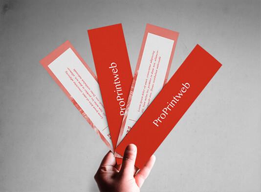 Imprimir Puntos de Libro personalizados - ProPrintweb