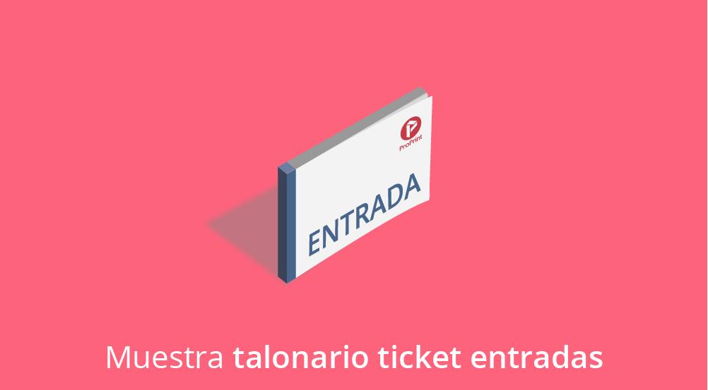 talonarios ticket entradas 03