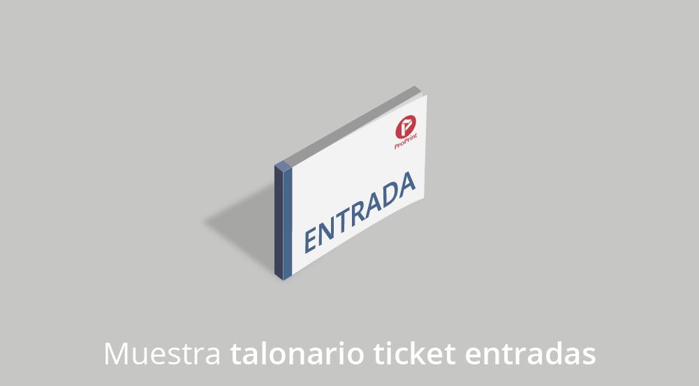 talonarios ticket entradas 04