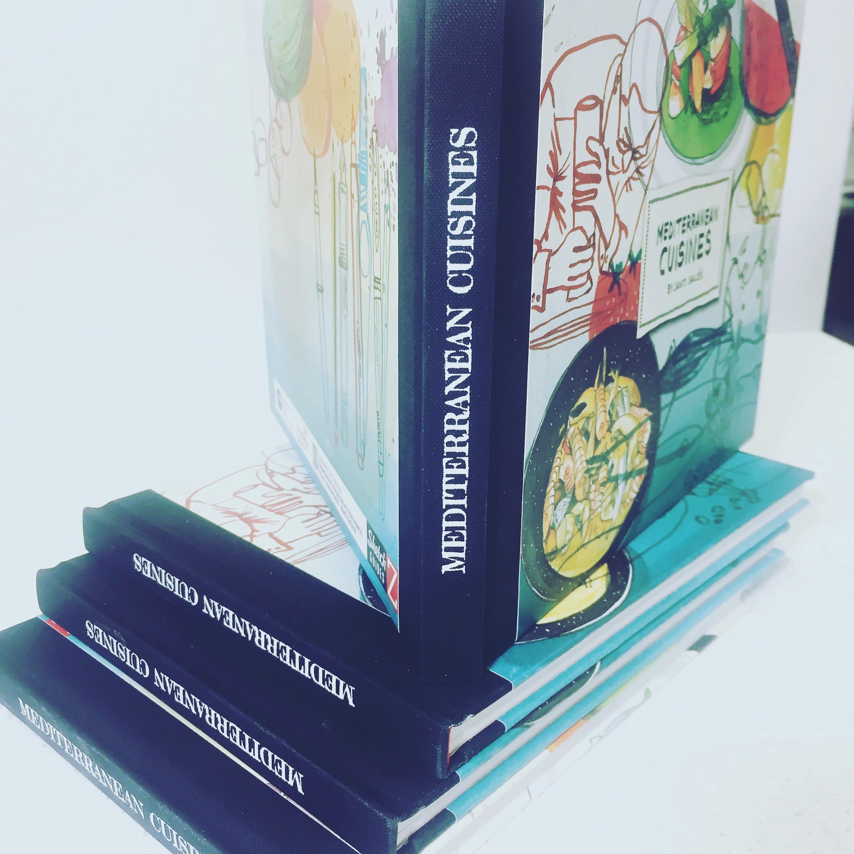 Libros cosidos ProPrintweb