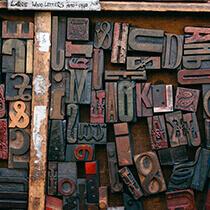 historia de tipografias pequeño
