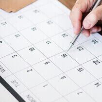 Imprimir calendarios personalizados 1