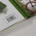 ISBN imprimir libros - Tramites