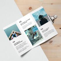 como hacer un folleto informativo proprintweb