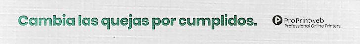 imprenta online proprintweb quejas por cumplidos banner