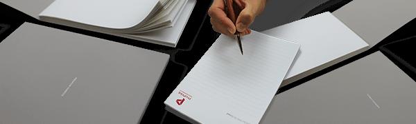 Imprimir Blocs de notas ProPrintweb