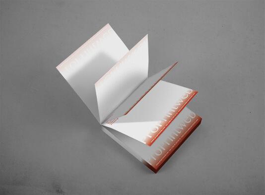 Impresión de tacos de papel personalizados 10x10 cm - ProPrintweb