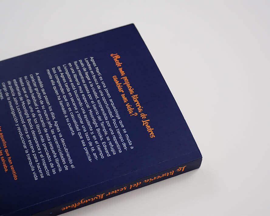 Cómo escribir la sinopsis de mi libro 1