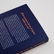 Ejemplo de una sinopsis de un libro