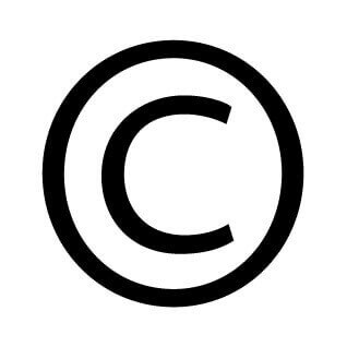 Tramitar el copyright de mi libro
