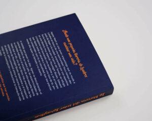Cómo escribir la sinopsis de mi libro
