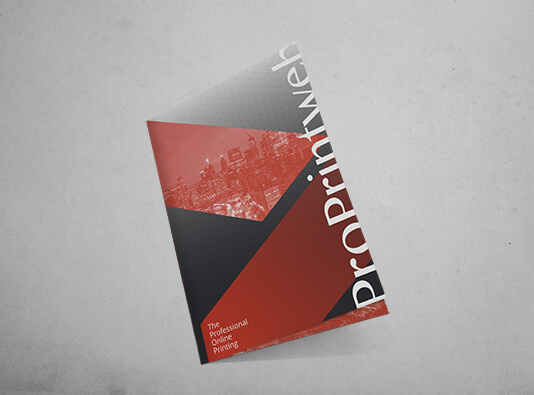 Imprimir Carpeta barata para Din-A4 - ProPrintweb