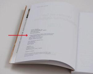 Propiedad intelectual - Copyright Libros