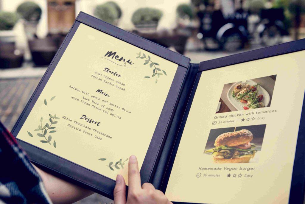 diseñar carta restaurante original 1024x685