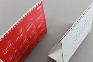 imprimir un calendario empresa personalizado