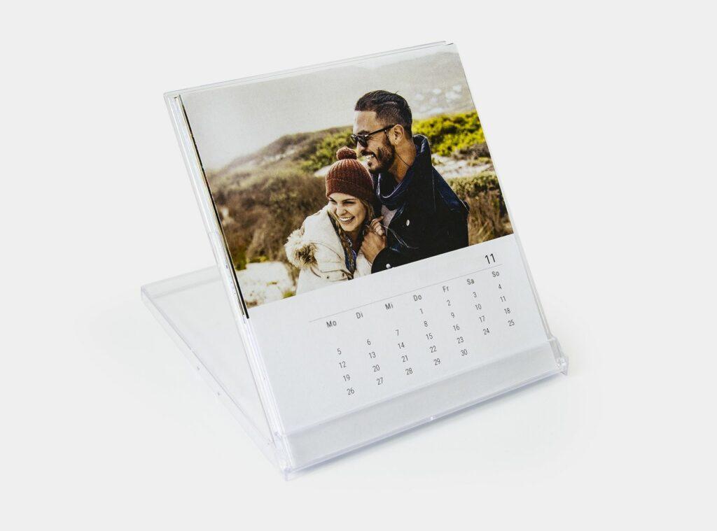 Imprimri Calendaris personalizado con caratula CD plastico - ProPrintweb 2022