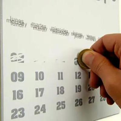 Imprimir calendario espiralado con-rasca-rasca -2022